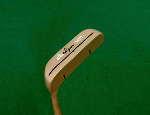 Refurbished Ben Hogan 1410 Putter Slazenger Steel Shaft Tour Classic