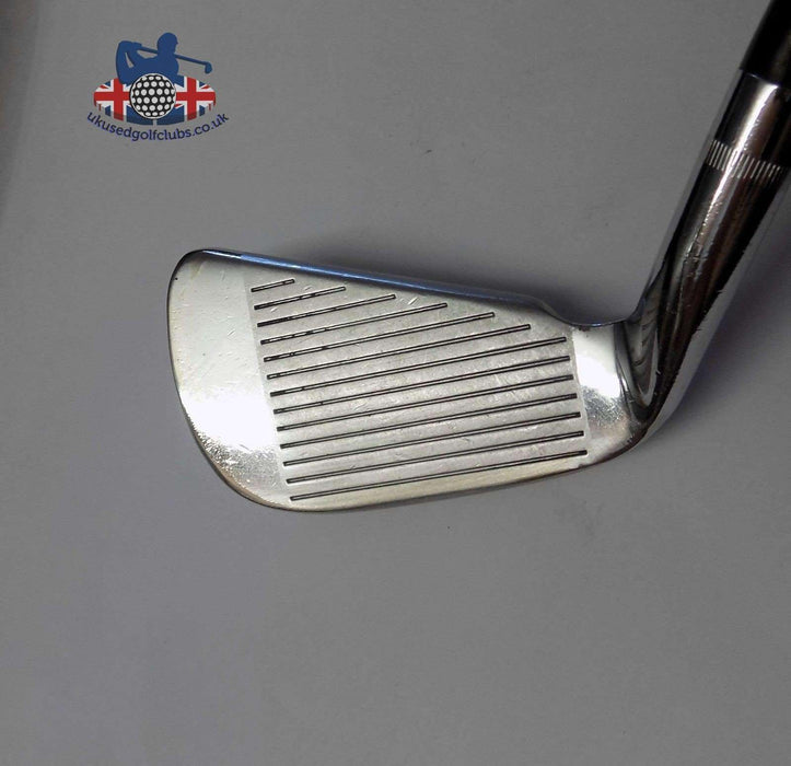 Hogan Edge Forged 2 Iron Apex 4 Stiff Steel Shaft Hogan Grip