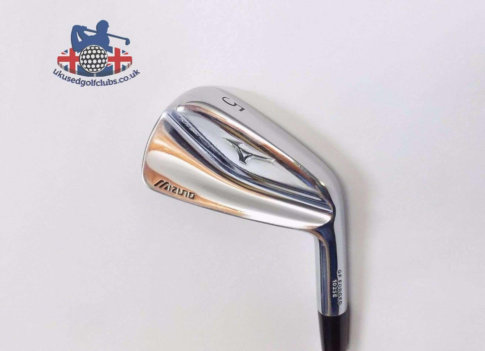 Mizuno MP67 Grain Flow Forged 6 Iron R300 Regular Steel Shaft Golf Pride Grip Golf Pride Grip