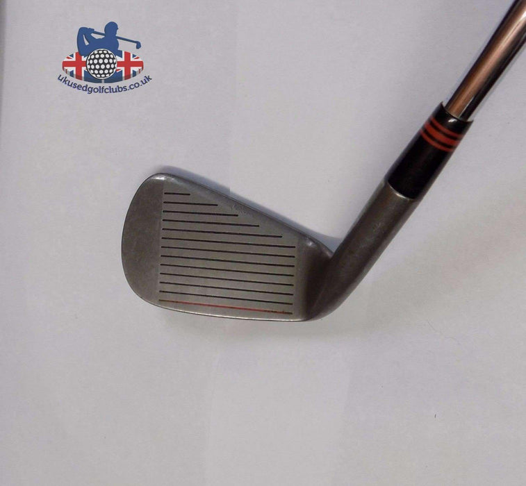 Mizuno Toyota 7 Iron Dynaflex Regular Steel Shaft Mizuno Grip