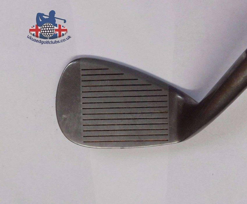 Mizuno Toyota 9 Iron Dynaflex Regular Steel Shaft Mizuno Grip