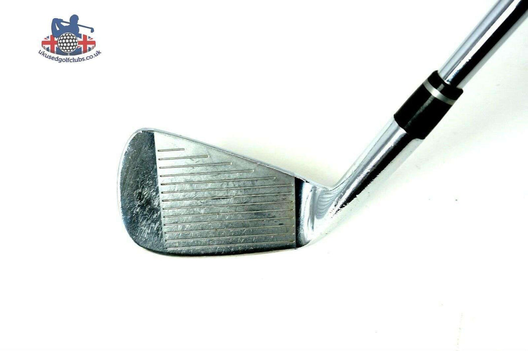 Nike Pro Combo Forged 6 Iron Stiff Steel Shaft Golf Pride Grip