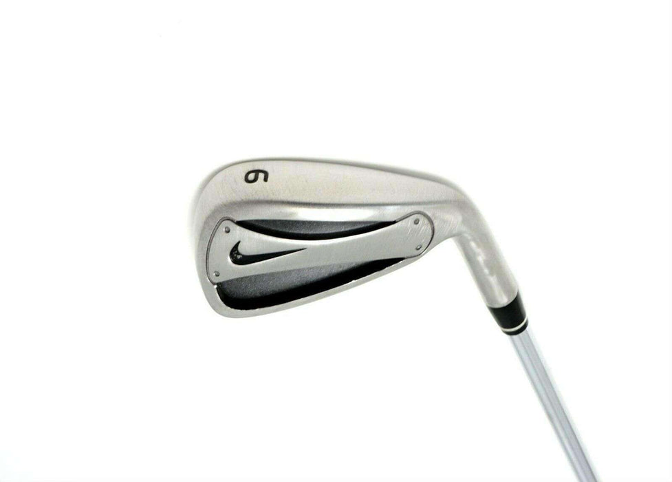 Nike Slingshot 6 Iron Slingshot Stiff Steel Shaft Nike Grip