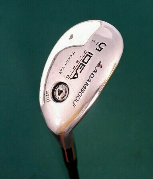 Ladies Adams Golf Idea Tech OS 5 Hybrid