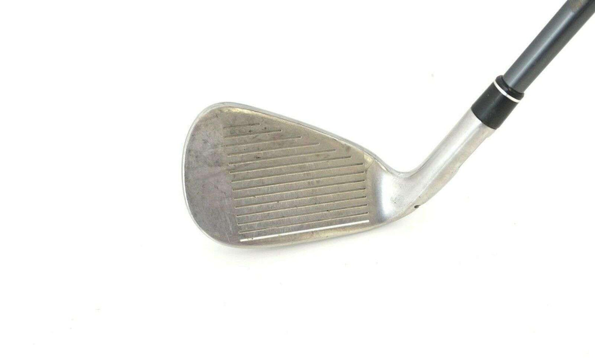 TaylorMade M1 Tungsten 9 Iron M2 A Flex 55 Senior Graphite Shaft