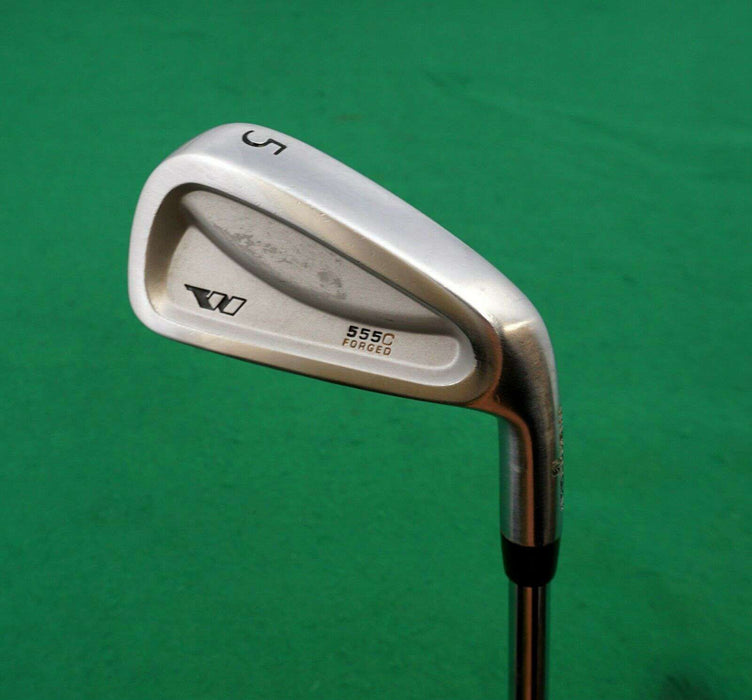 Wishon Golf NS 555C Forged 5 Iron