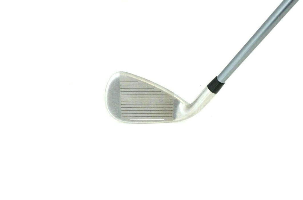 Cobra King Tecflo Max 6 Iron Senior Graphite Shaft Cobra Grip