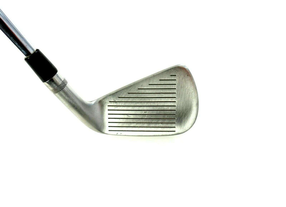 Left Handed Titleist DCI 762 Black Triangle 6 Iron Regular Steel Shaft