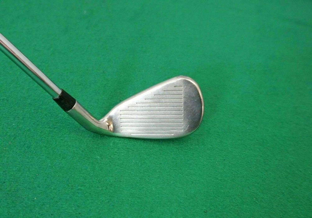 Left Handed Callaway Edge 7 Iron Regular Steel Shaft Lamkin Grip