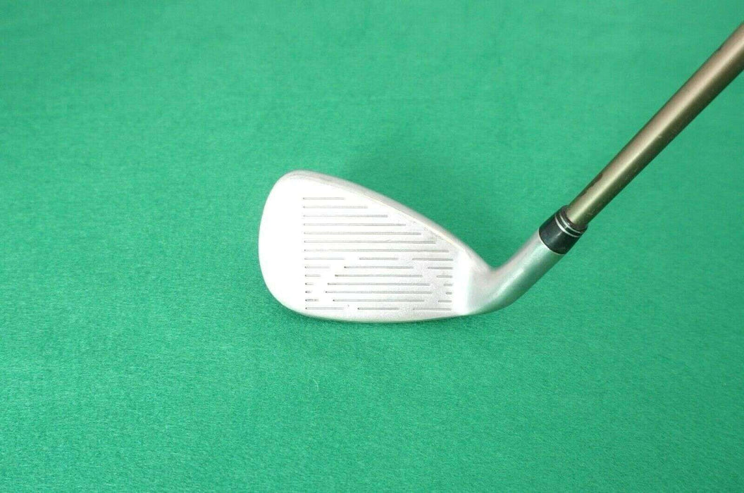 Cobra 3400IXH 8 Iron Seniors Graphite Shaft Lamkin Grip