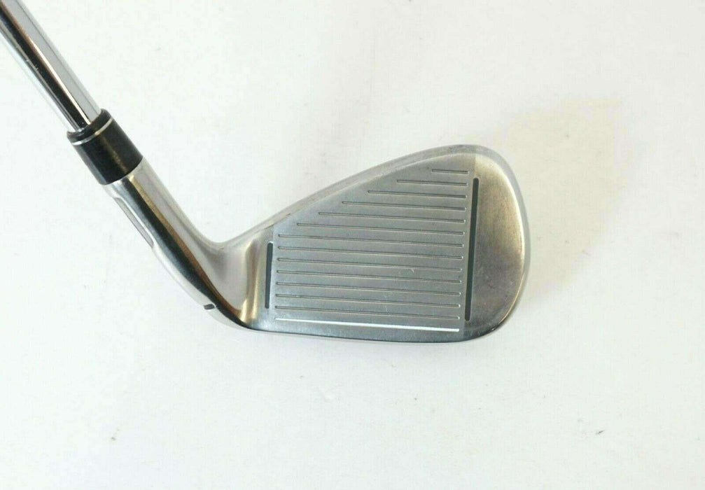 Left Handed TaylorMade M3 8 Iron KBS Stiff Steel Shaft TaylorMade Grip