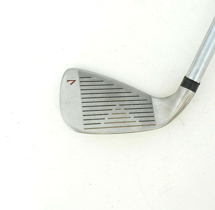 Wilson FS 7 Iron Regular Steel Shaft Masters Grip