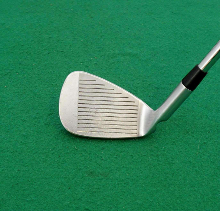 Ping S57 Black Dot 8 Iron Extra Stiff Rifle Steel Shaft Super Stroke Grip