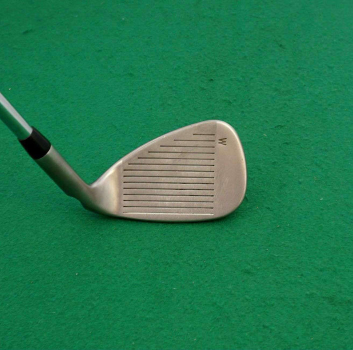 Left Handed Ping G Series Black Dot Pitching Wedge Regular Steel Shaft