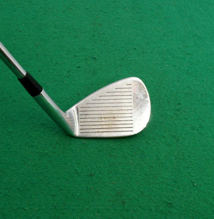 Left Handed Mizuno MP52 Dual Muscle 9 Iron