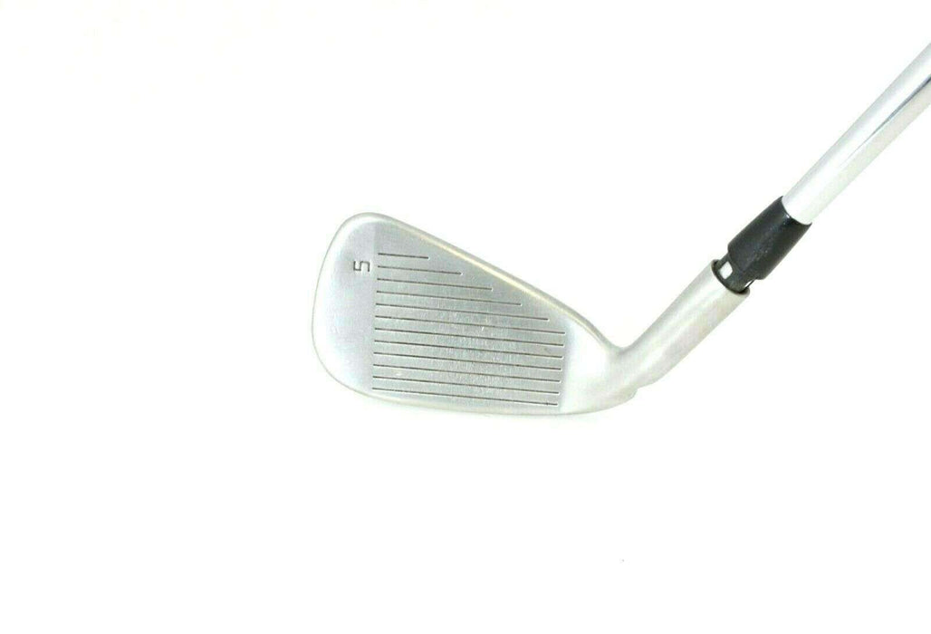 Ping i E1 Silver Dot 5 Iron Stiff Steel Shaft Ping Grip