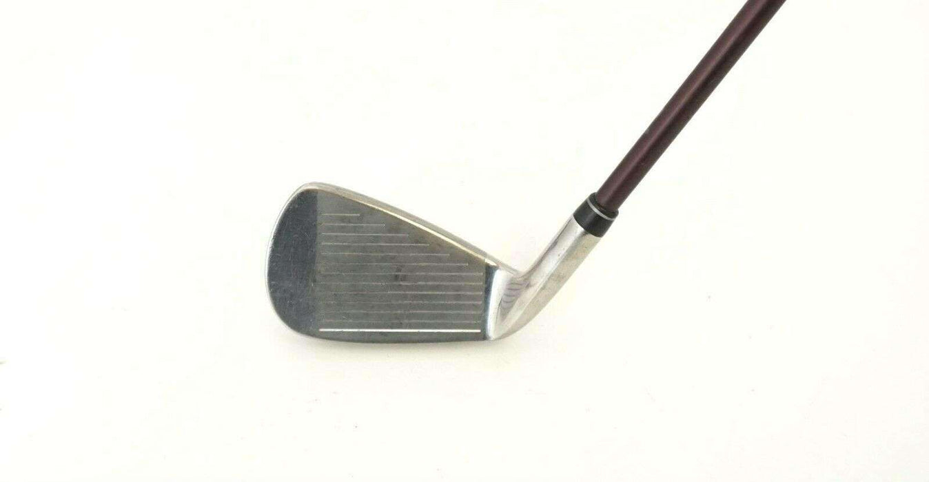 Ladies Yonex Cyberstar VM1 5 Iron Ladies Light Graphite Shaft Yonex Grip