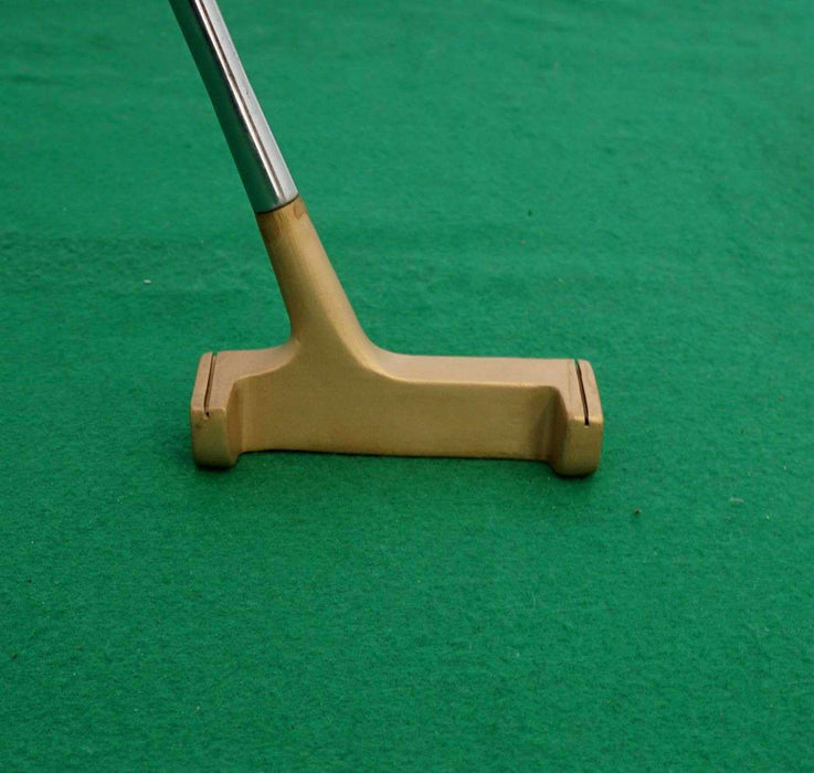 Refurbished Vintage Hogan Rail Putter