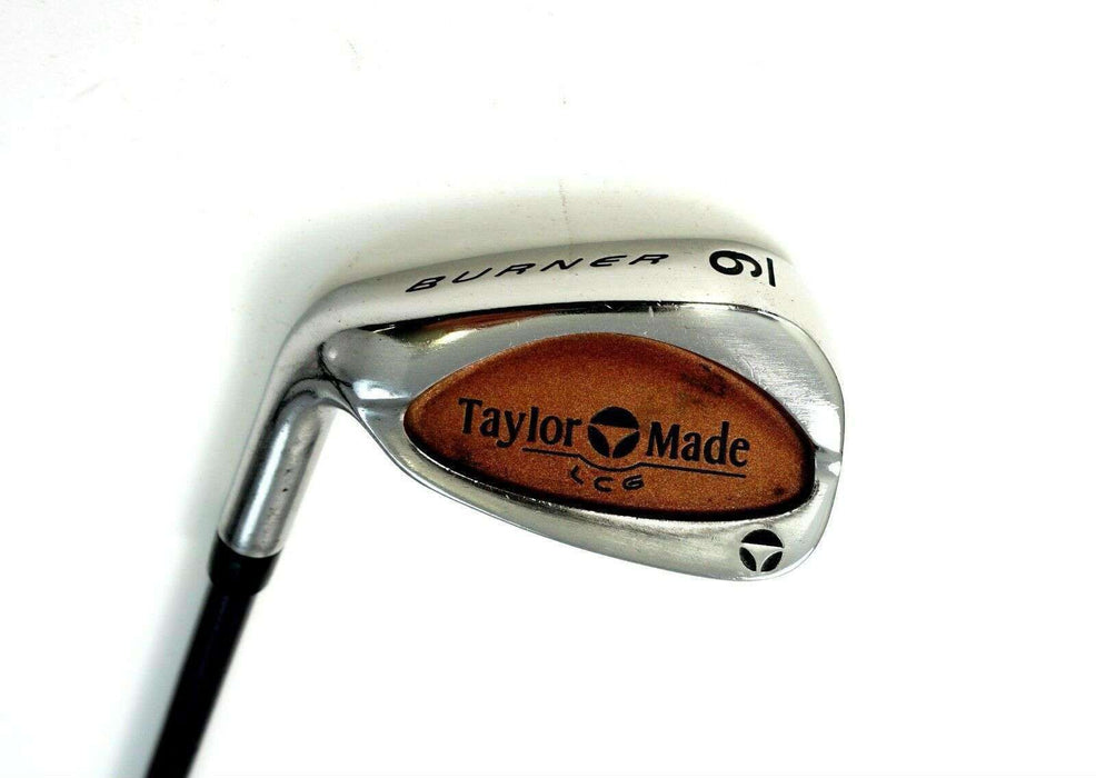 Left Handed TaylorMade Burner LCG 9 Iron TaylorMade Regular Graphite Shaft