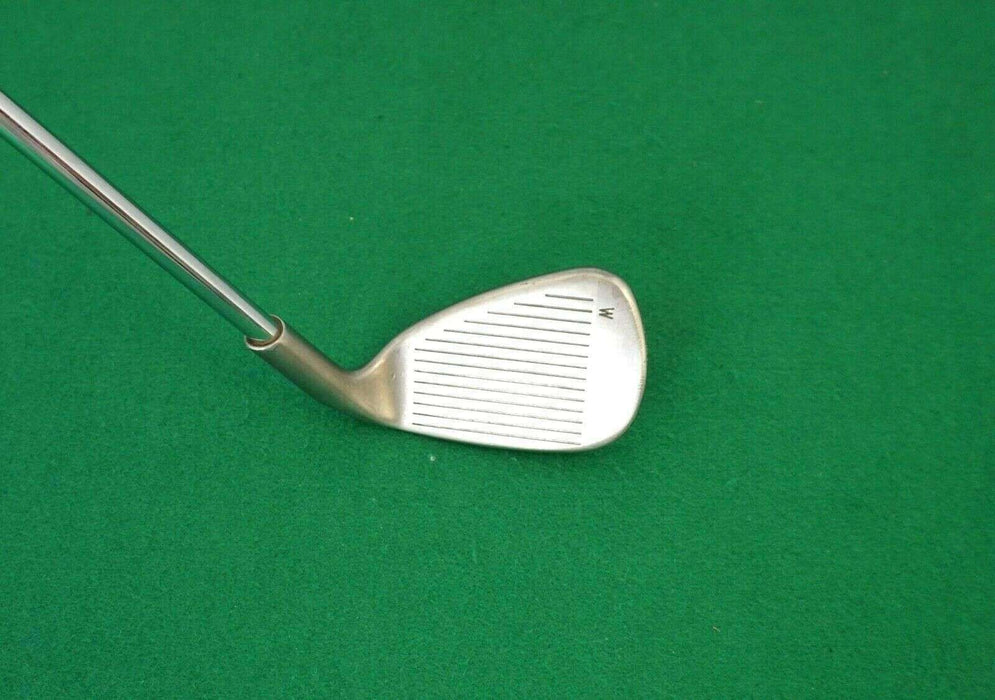 Left Handed Ping G30 Black Dot Pitching Wedge Regular Steel Shaft Lamkin Grip