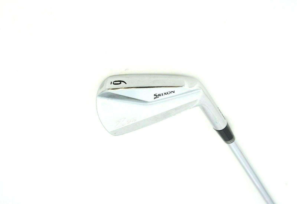 Srixon Z 945 Forged 6 Iron Stiff Steel Shaft Golf Pride Grip