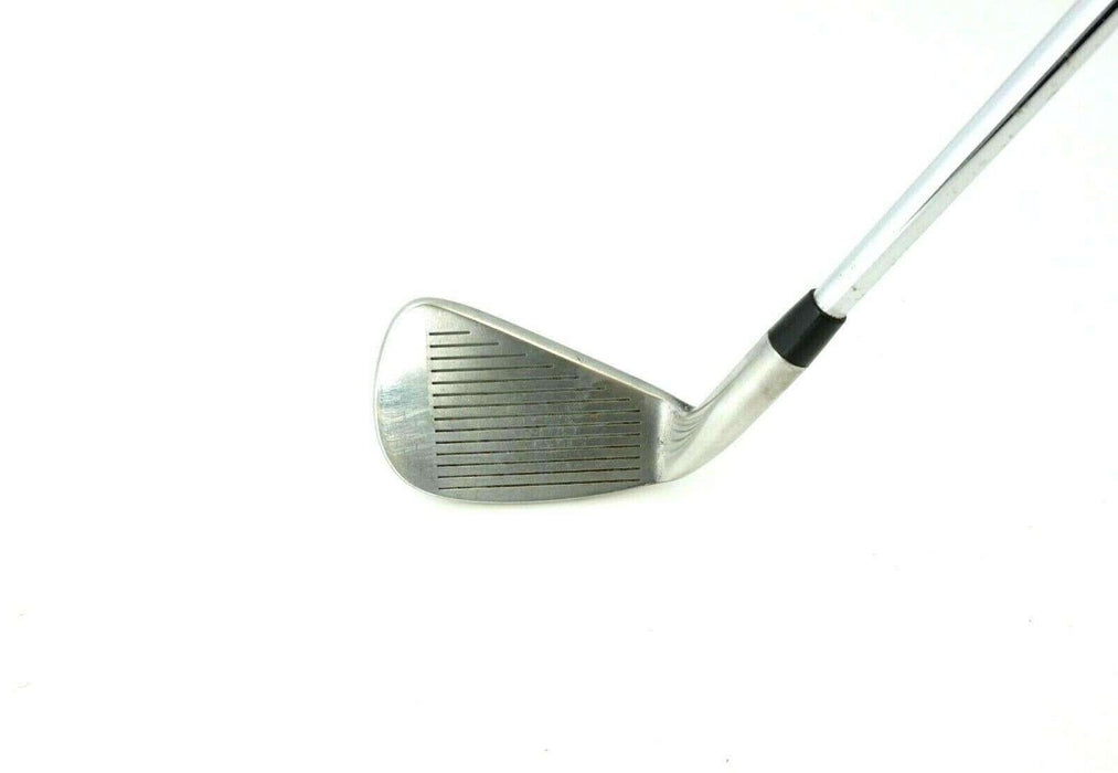 John Letters Trilogy T2 7 Iron Regular Steel Shaft Trilogy Grip