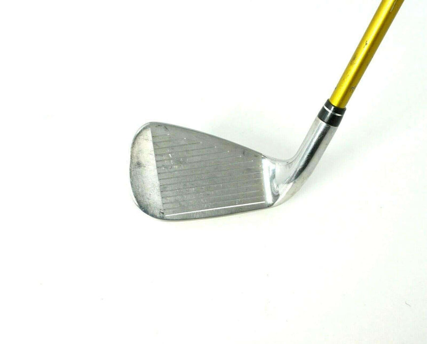 Yonex VXF 6 Iron Yonex HS 750 Regular Graphite Shaft Super Stroke Grip