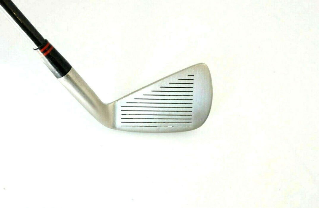 Left Handed Hogan Edge GCD 4 Iron Apex Regular Graphite Shaft Ben Hogan Grip