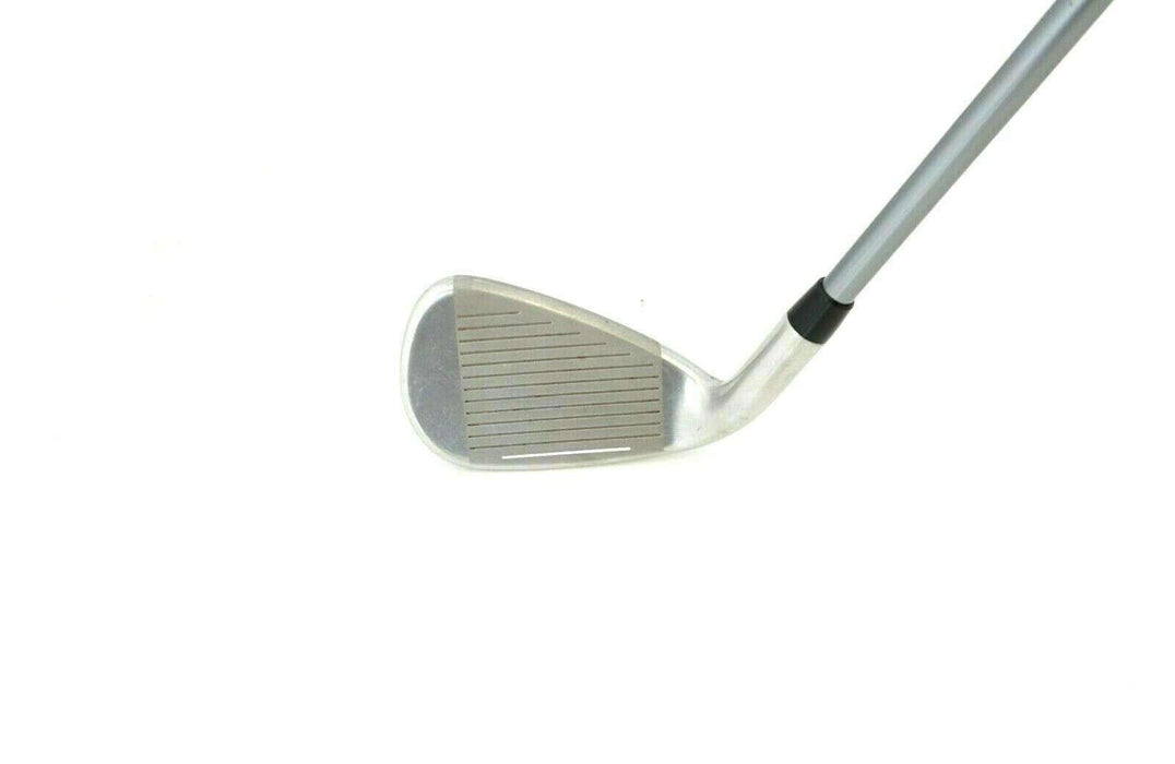 Cobra King Tecflo Max 7 Iron Senior Graphite Shaft Cobra Grip
