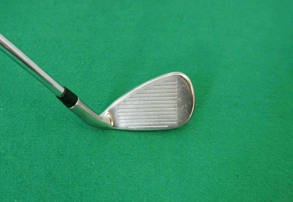 Left Handed Callaway Edge 8 Iron Regular Steel Shaft Lamkin Grip