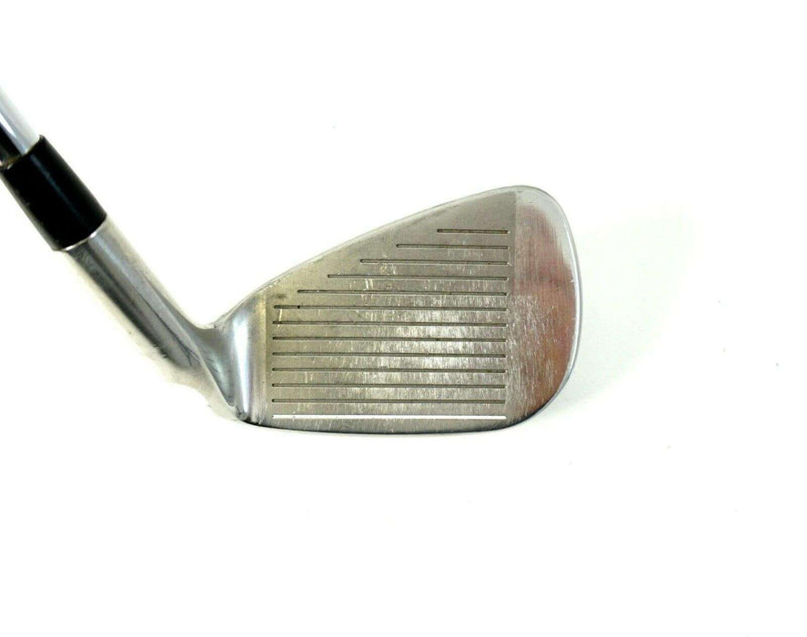 Left Handed Ping S59 Black Dot 8 Iron Stiff Steel Shaft, Ping Grip