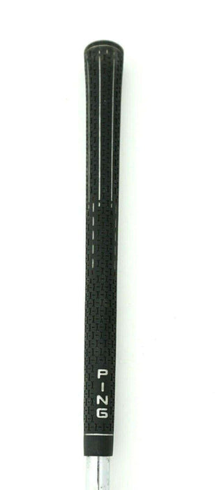 Ping Karsten Black Dot 8 Iron Regular Steel Shaft Ping Grip