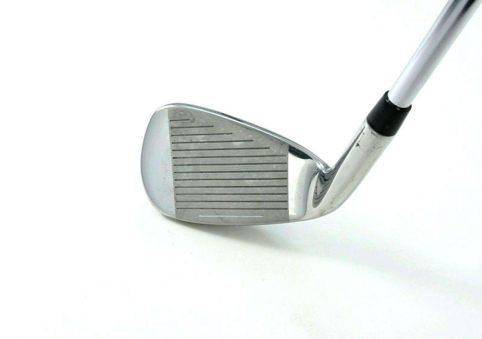 John Letters T8+ MFT 6 Iron True Temper Regular Steel Shaft John Letters Grip