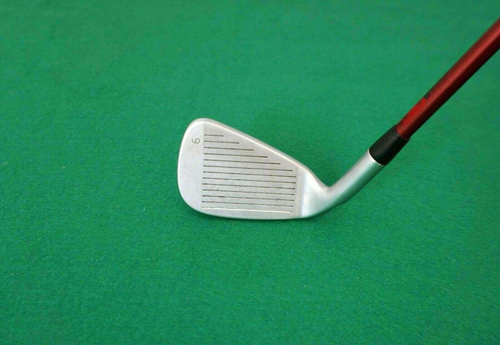 Ping Anser Forged Green Dot 6 Iron Regular Graphite Shaft Ping Grip