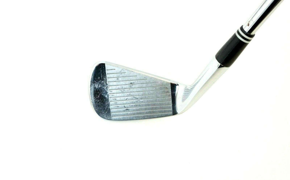 Cleveland Tour Action TA1 Forged 6 Iron Stiff Steel Shaft Cleveland Grip