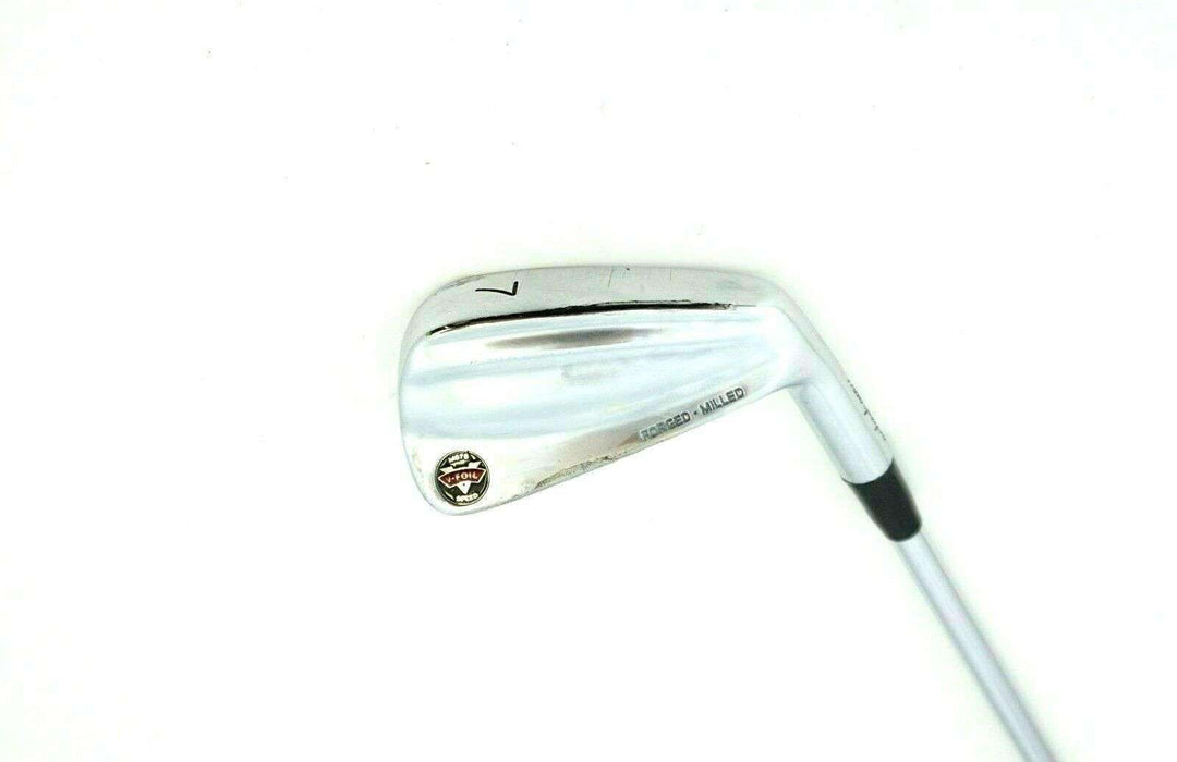 MacGregor V-Foil M675 Speed Forged-Milled 7 Iron Stiff Steel Shaft