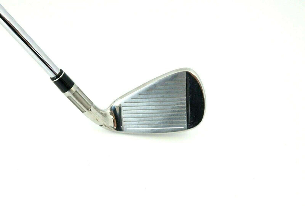 Left Handed TaylorMade M4 7 Iron Regular Steel Shaft TaylorMade Grip