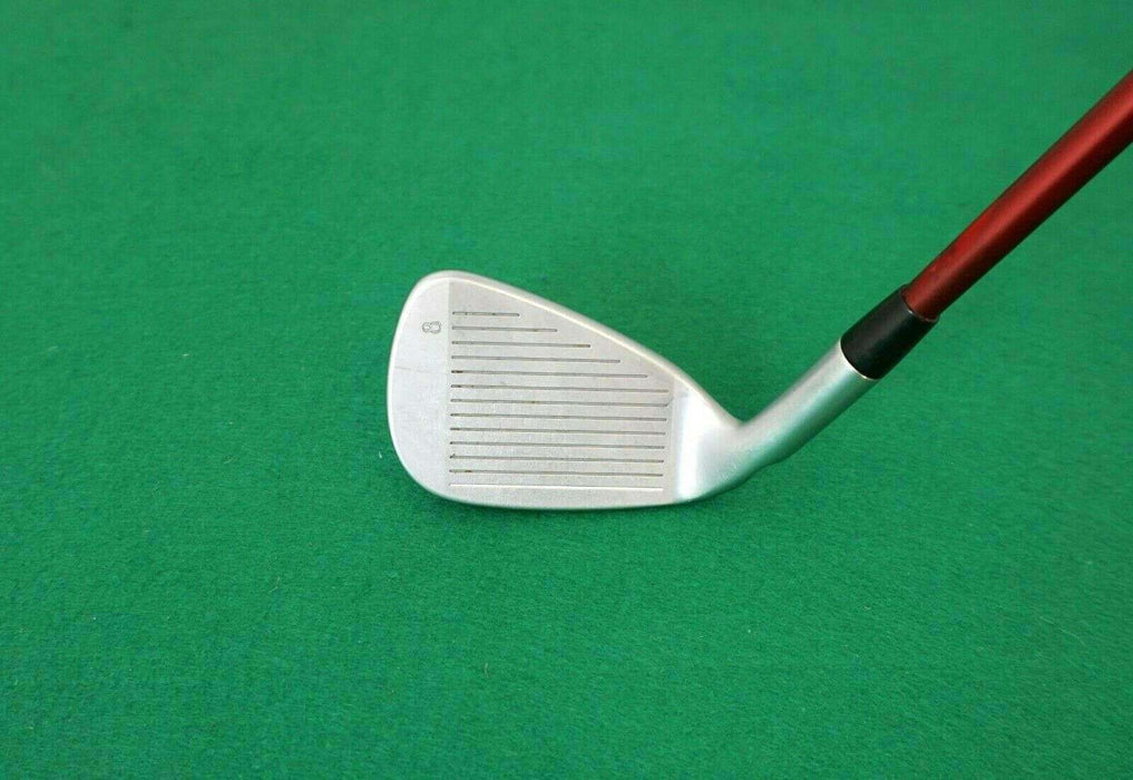 Ping Anser Forged Green Dot 8 Iron Regular Graphite Shaft Ping Grip