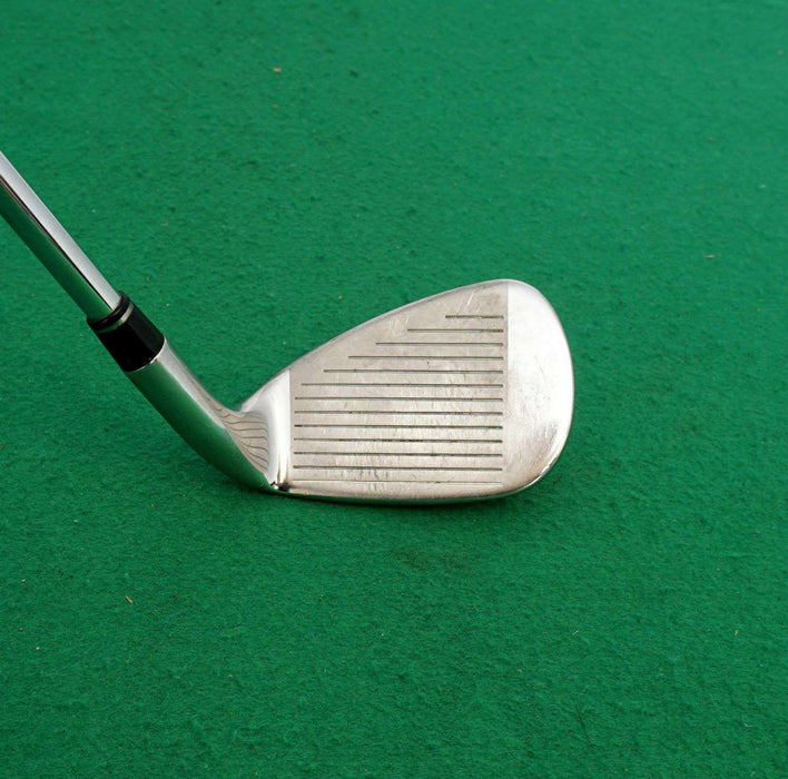 Left Handed Wilson Staff D300 FLX Face Sand Wedge