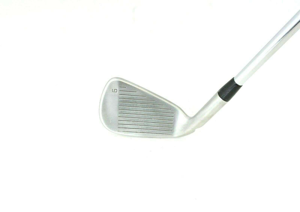 Ping i E1 Silver Dot 6 Iron Stiff Steel Shaft Ping Grip