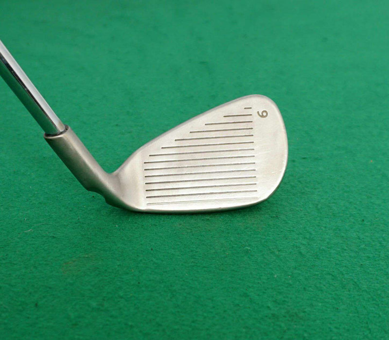 Left Handed Ping G15 Silver Dot 9 Iron
