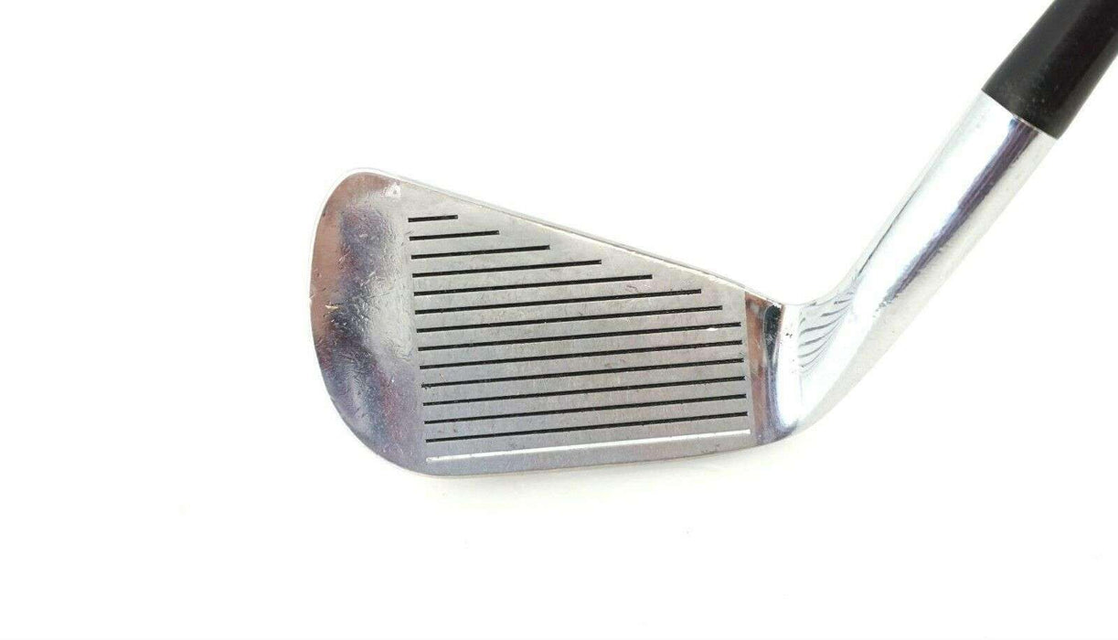 Hogan Edge Forged GS 6 Iron Apex 3 Regular Steel Shaft Hippo Grip