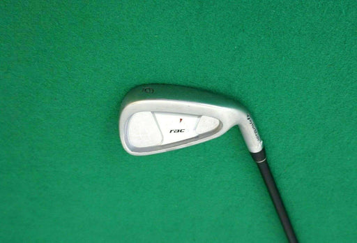 TaylorMade RAC OS 6 Iron Regular Graphite Shaft TaylorMade Grip