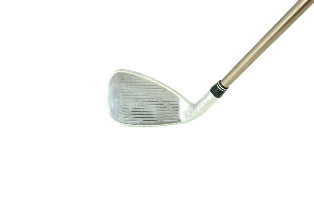 King Cobra 3400-I/XH 9 Iron Seniors Graphite Shaft Golf Pride Grip