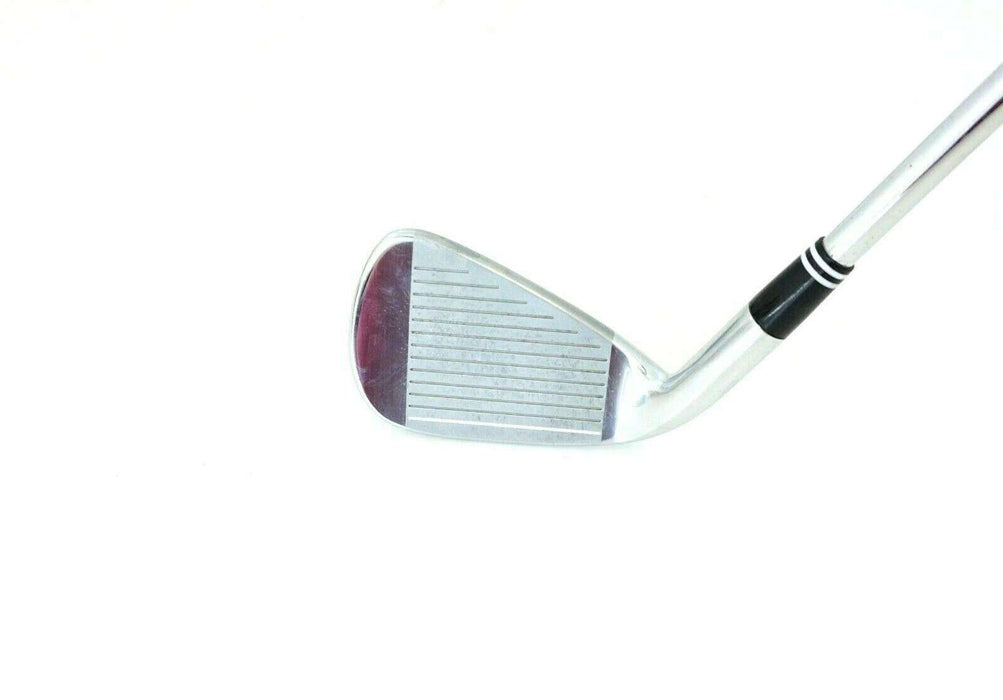 Cleveland 588 TT Face Forged 6 Iron Regular Steel Shaft Cleveland Grip