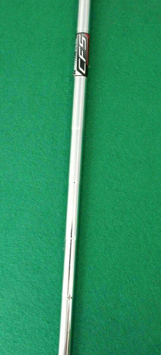 Left Handed Ping G30 Black Dot 7 Iron Regular Steel Shaft Lamkin Grip