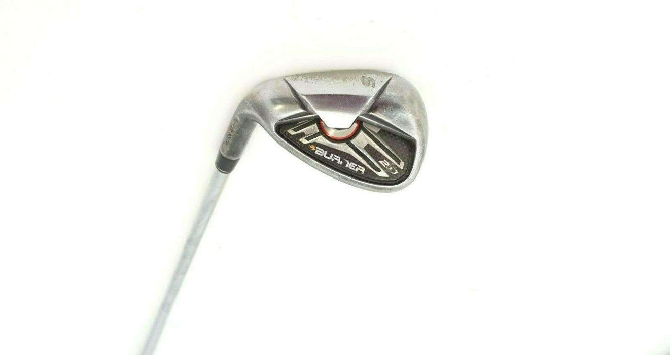 Left Handed TaylorMade Burner 2.0 Sand Wedge Regular Flex Steel Shaft