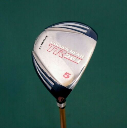Golden Bear TR 261 5 Wood