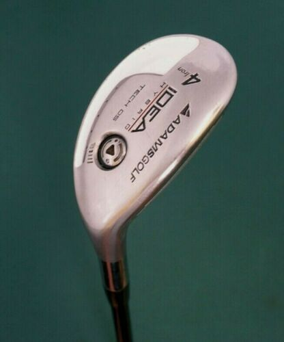 Ladies Adams Golf Idea Tech OS 4 Hybrid