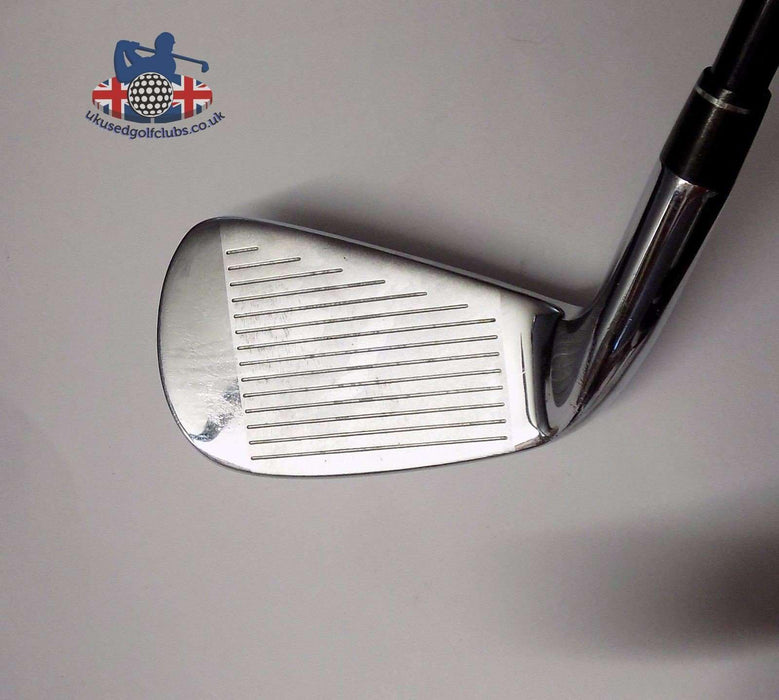 TaylorMade R11 6 iron Fujikura Motore Regular Graphite Shaft TaylorMade Grip